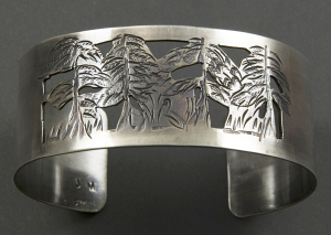 Cypress Cuff Bracelet600